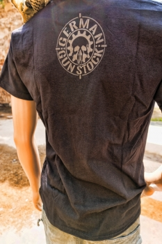 "GGS-Shirt  ""Gray Eagle"""